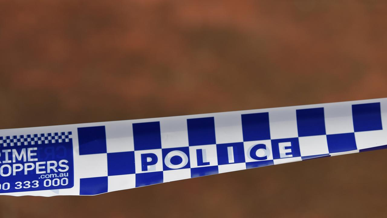 A school in Moranbah was vandalised last week and police are still searching for those responsible.