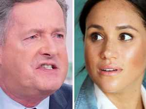 Piers unleashes on Meghan's Netflix shows