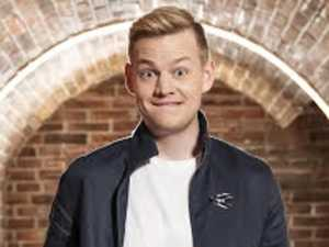 Joel Creasey's plans for a restriction-free Melbourne