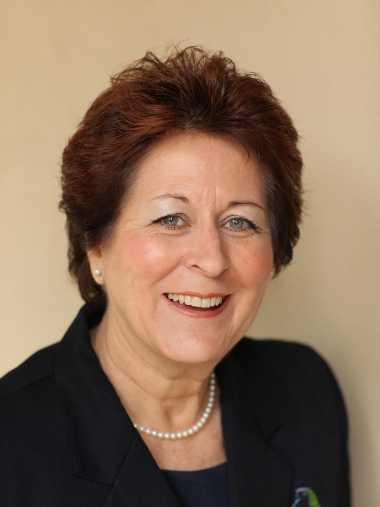 Ballina councillor Sharon Cadwallader.