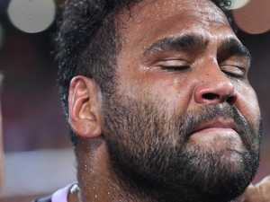 'The day I almost jumped': Sam Thaiday's suicide bombshell