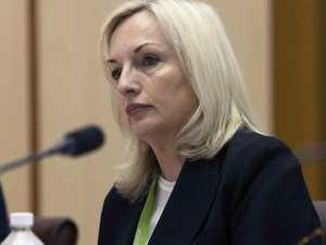 New scandal for Australia Post boss