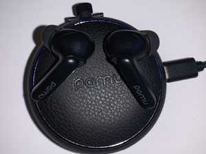 Bargain price for noise-cancelling earphones