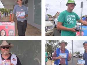VOTES POURING IN: Second week of pre-poll proves popular
