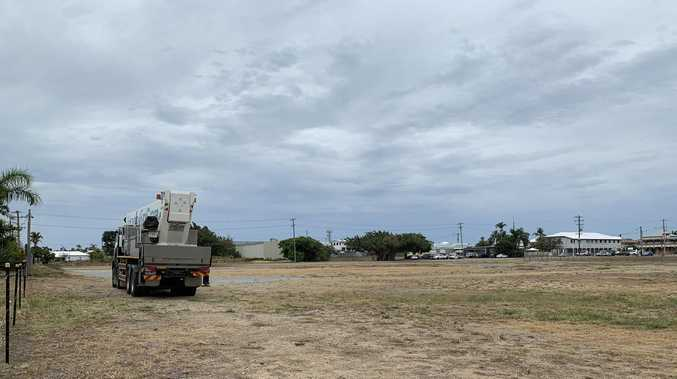 Plans revealed for vacant land in heart of Bowen