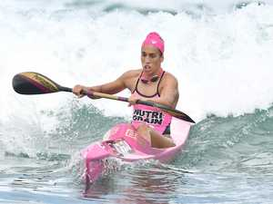 New chapter as Ironwoman champion switches clubs