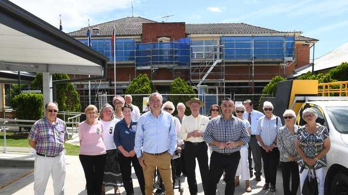Barilaro gives new Grafton hospital planning go-ahead