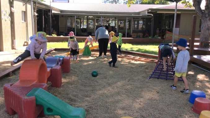 CQ community kindy recognised for innovative education