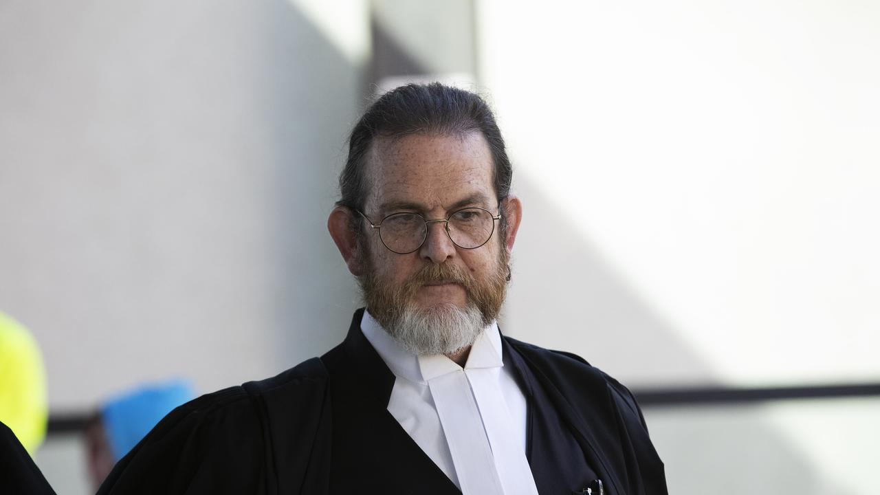 Crown Prosecutor Mark Green prosecuted the six offenders.
