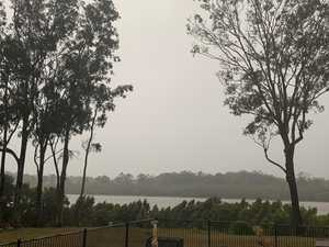 STORMS UPDATE: What bureau says to expect on Fraser Coast