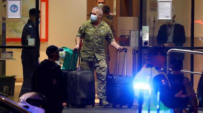 Quarantine guests run up $270k bill on NSW taxpayer
