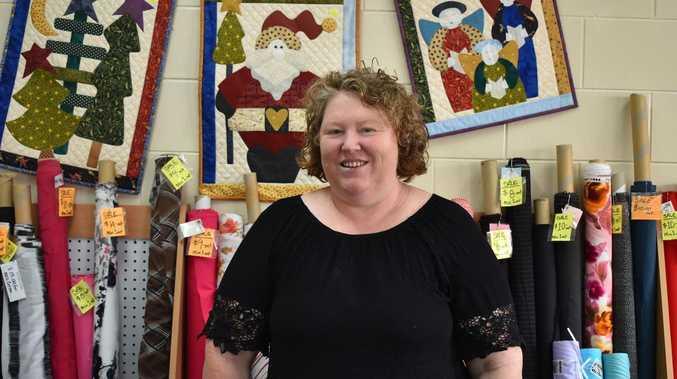 CBD store closes: Thread as long as fabric shop's history