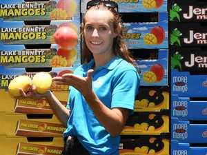 Thousands flock to 'drawcard' Mango Madness Festival