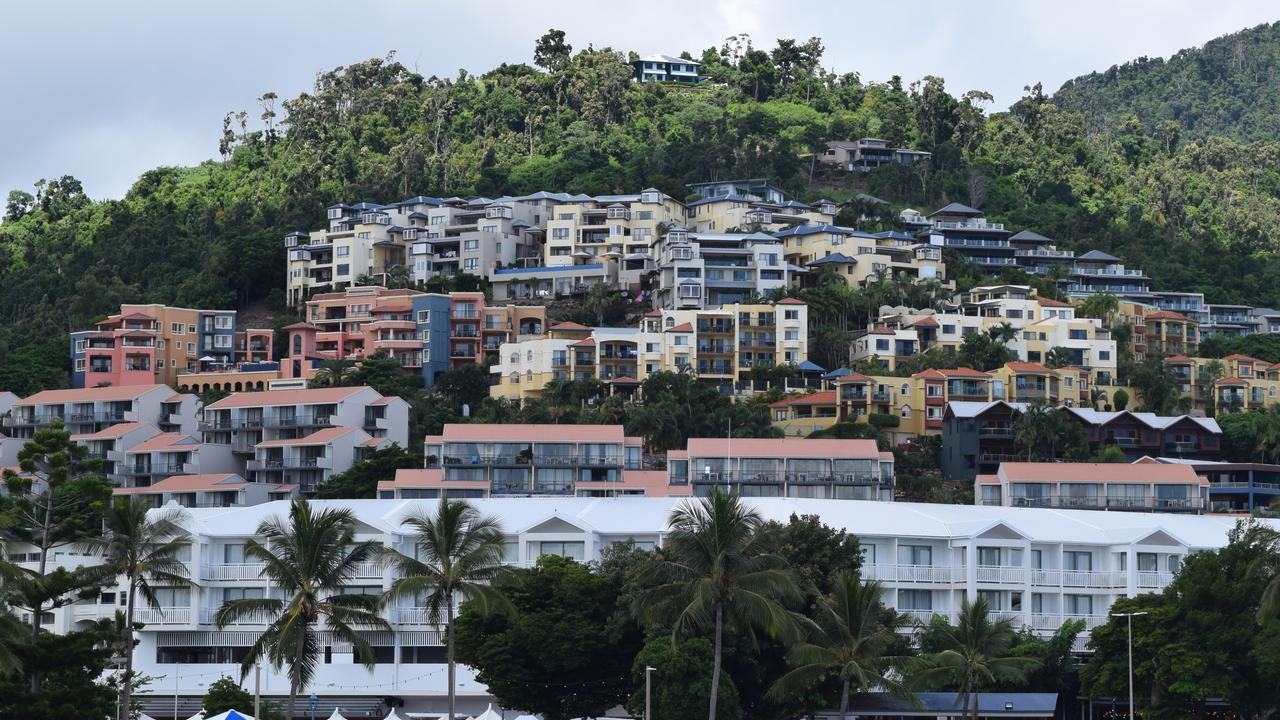 More investment properties are needed to help ease the Whitsunday rental market. Picture: File
