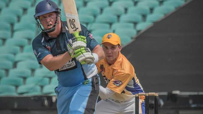 Coffs Coast halted by 10th wicket Newcastle partnership