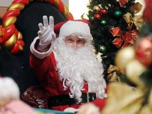 Plaza takes new approach to Christmas rush