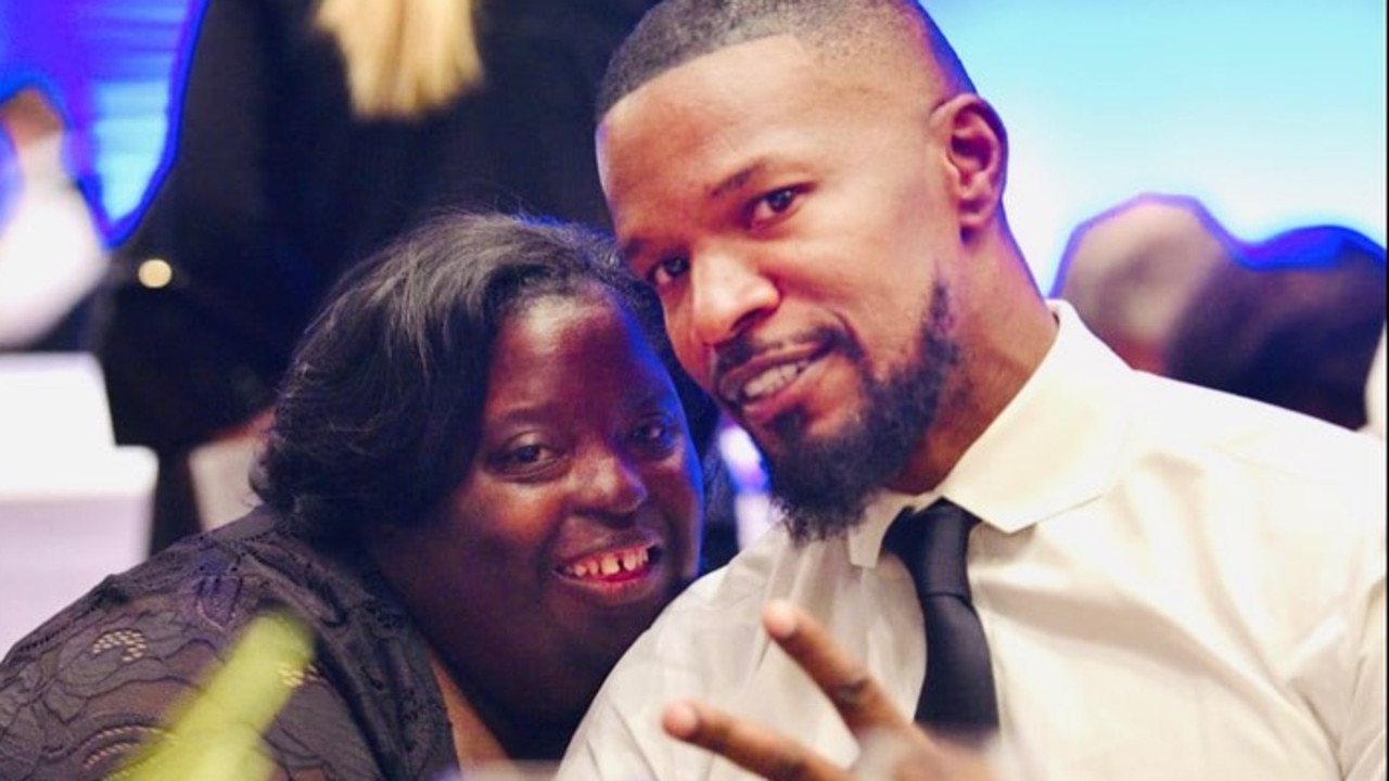 Jamie Foxx's younger sister has died.