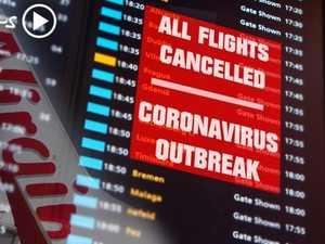 Will Australia's aviation industry survive coronavirus?
