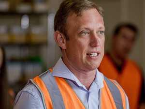Miles defends stance on coal after damning social media post