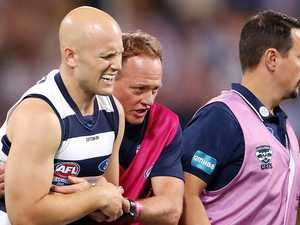 Incredible Ablett Grand Final revelation