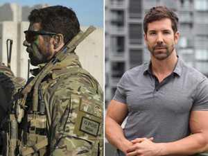 SAS soldier: Veterans used as 'punching bags'