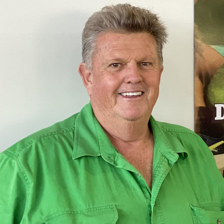 Rockhampton businessman Dominic Doblo is running as an independent candidate in the electorate of Rockhampton for the 2020 State Election.