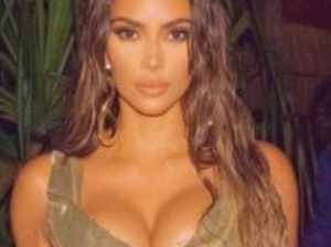 Kim's 'tone deaf' party brag slammed
