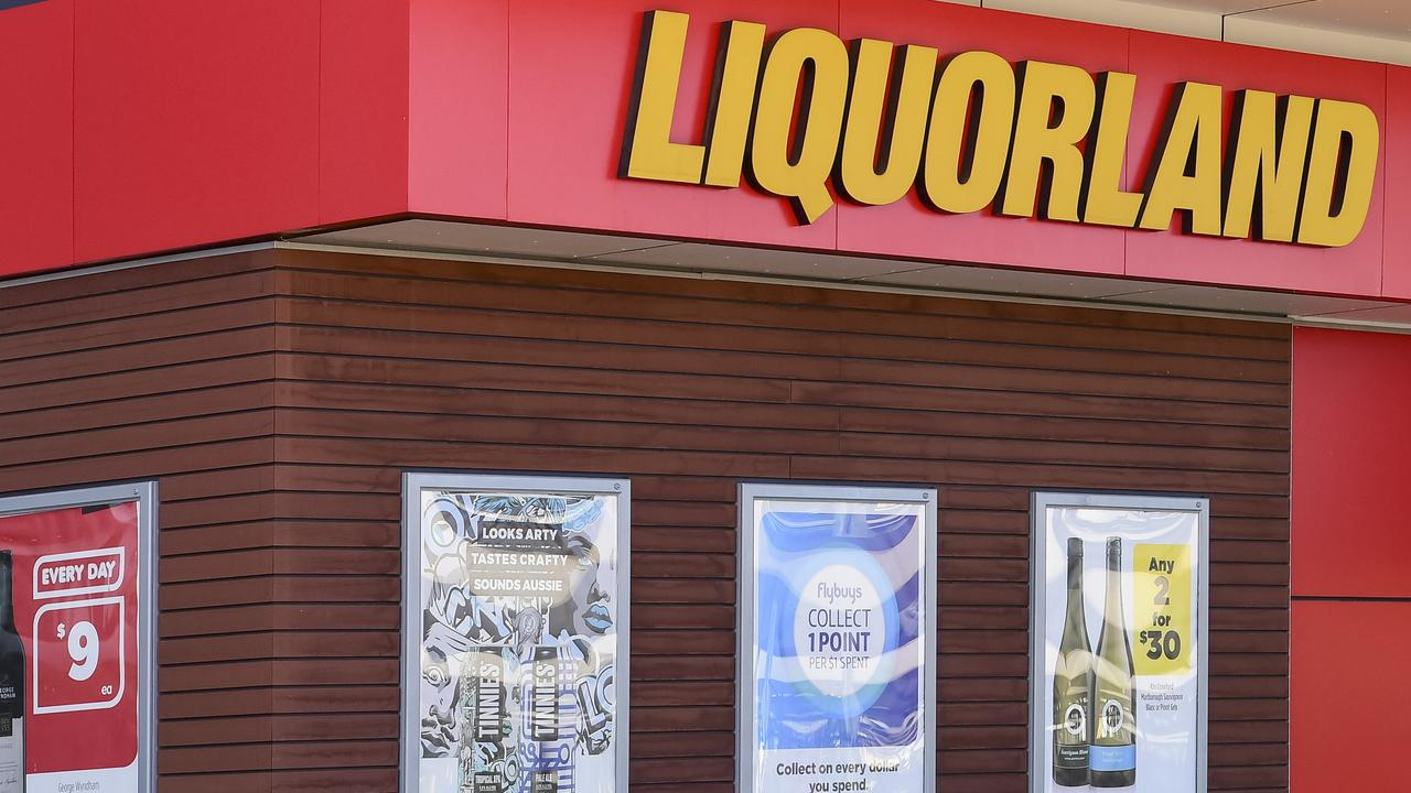 Liquorland quickly backpedaled from the mistake and is refunding the orders processed online.