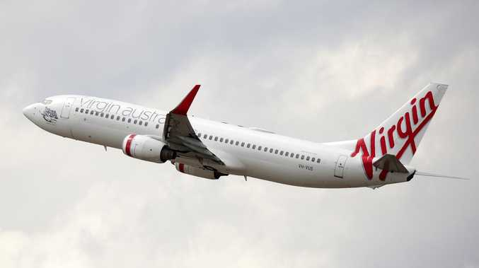 Virgin adds flights ahead of Qld border opening