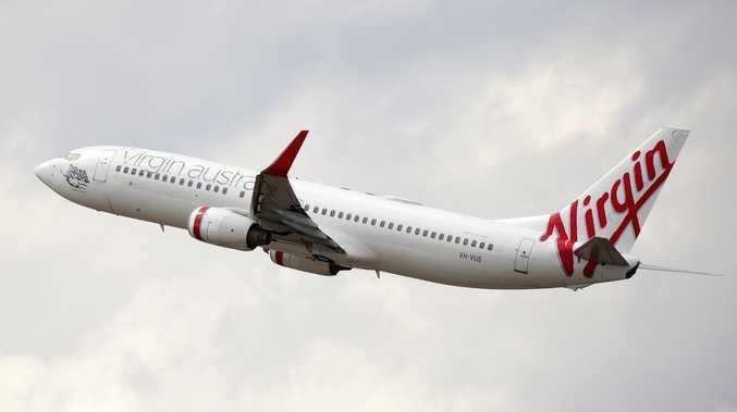 Virgin adds flights ahead of Qld border opening