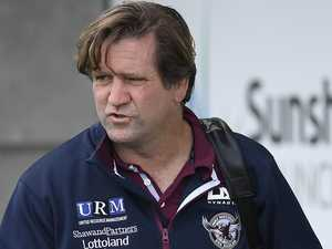 Done deal: Des Hasler decides NRL future