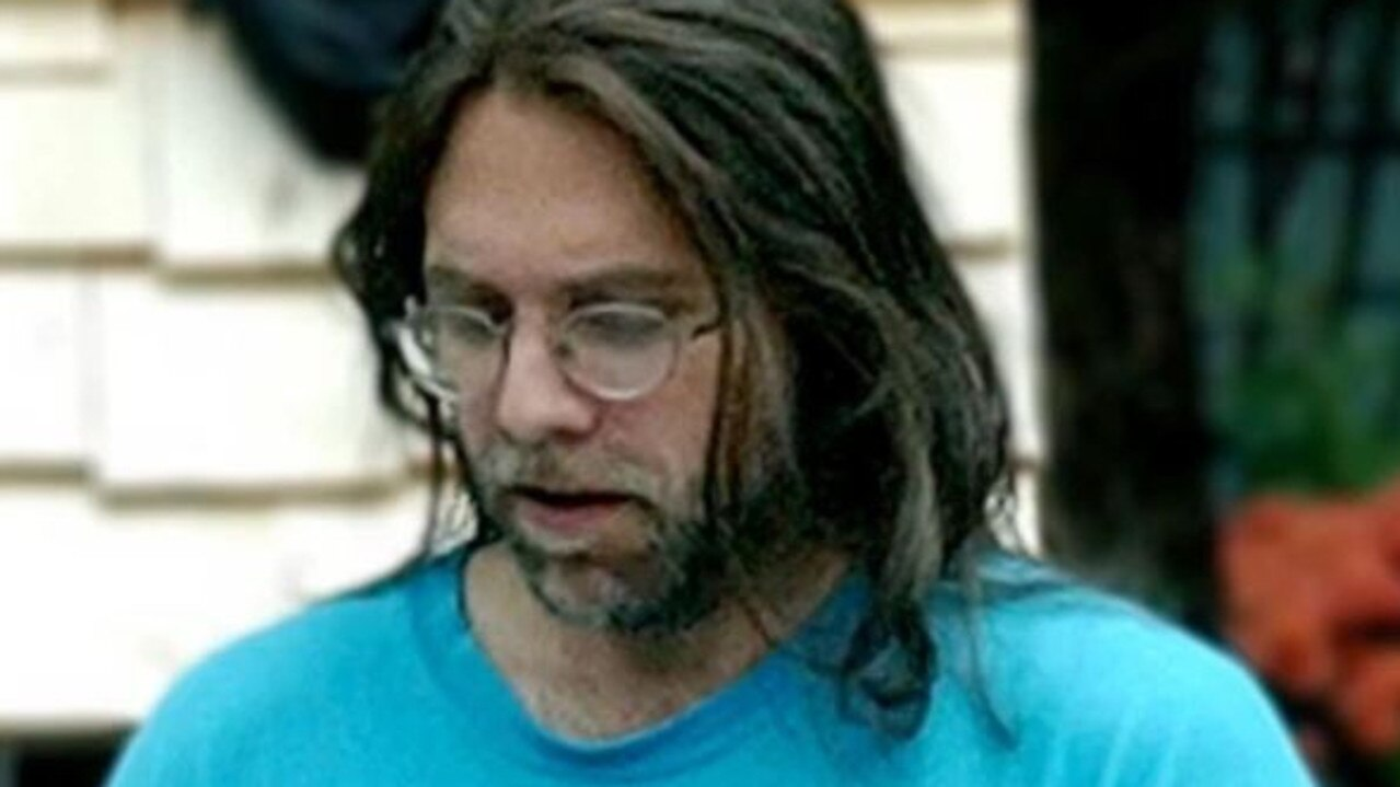 Keith Raniere has been sentenced to 120 years jail for leading NXIVM.