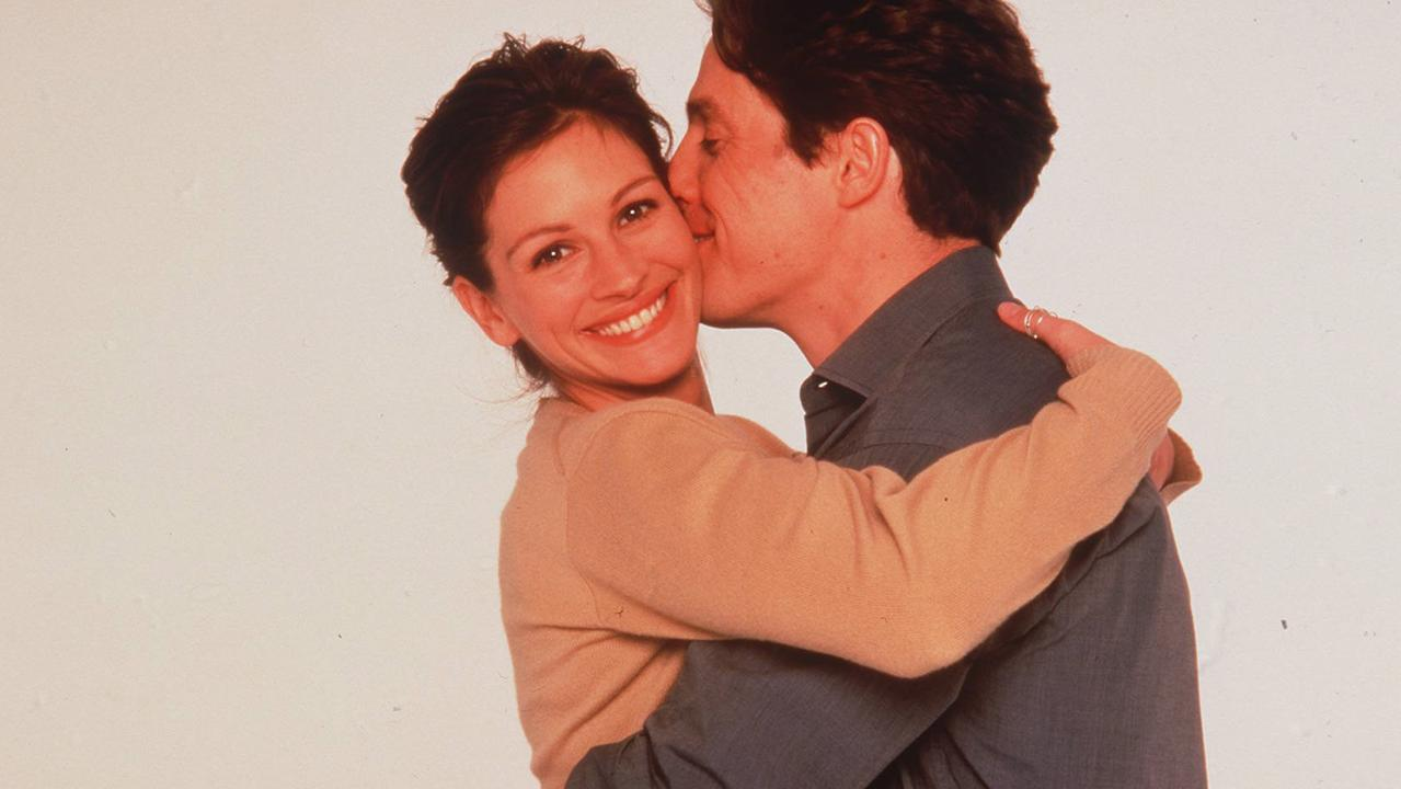 A love story for the ages – to everyone but Hugh Grant it seems.