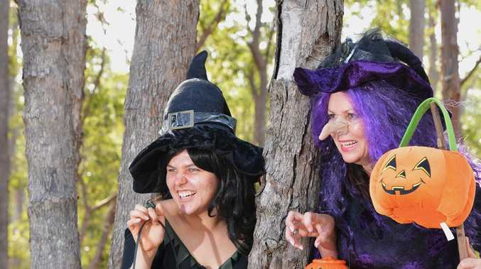TRICK OR TREAT: 7 ways to celebrate Halloween in Gympie