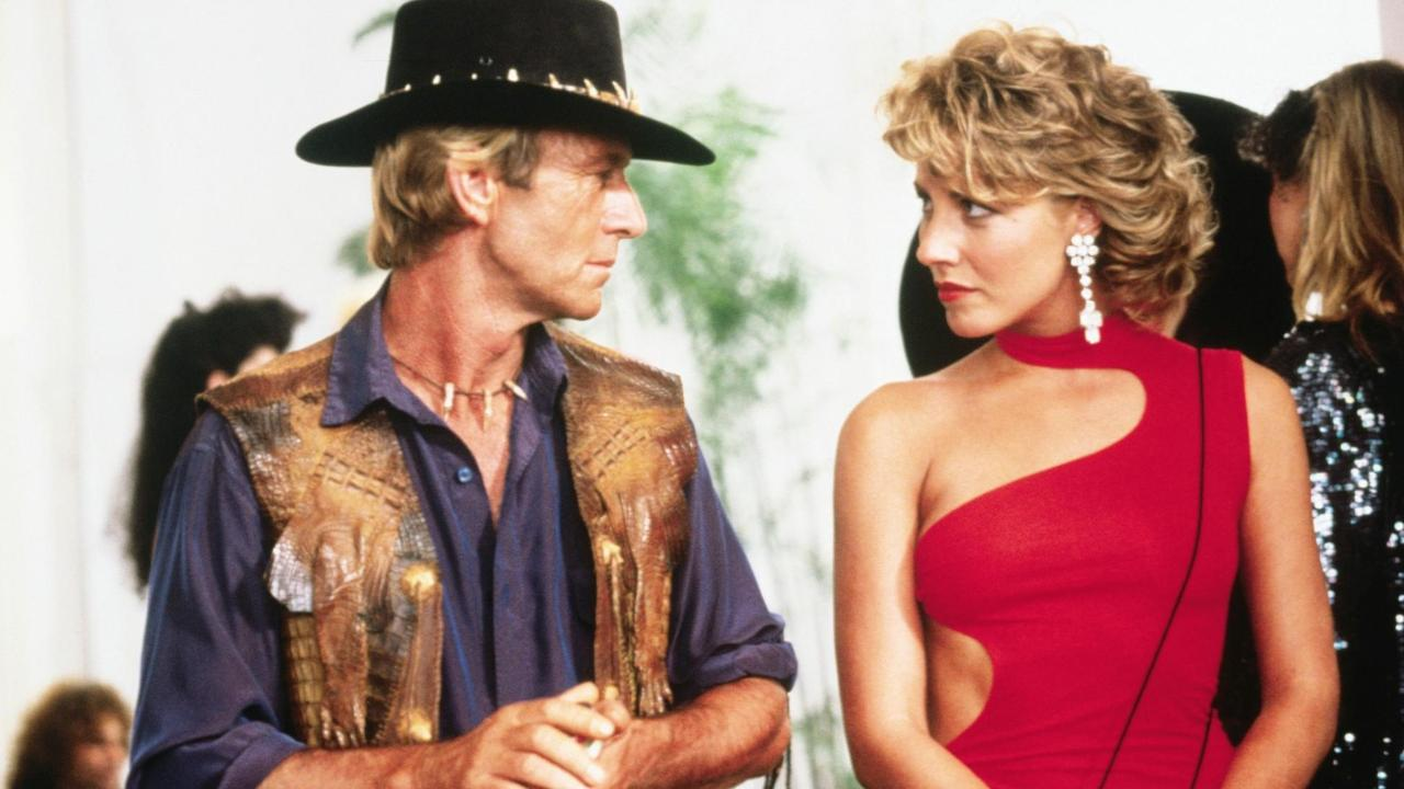 """Paul Hogan has taken aim at talentless reality stars who """"think they deserve"""" success, as the Aussie icon reveals the secrets of his own very different career."""