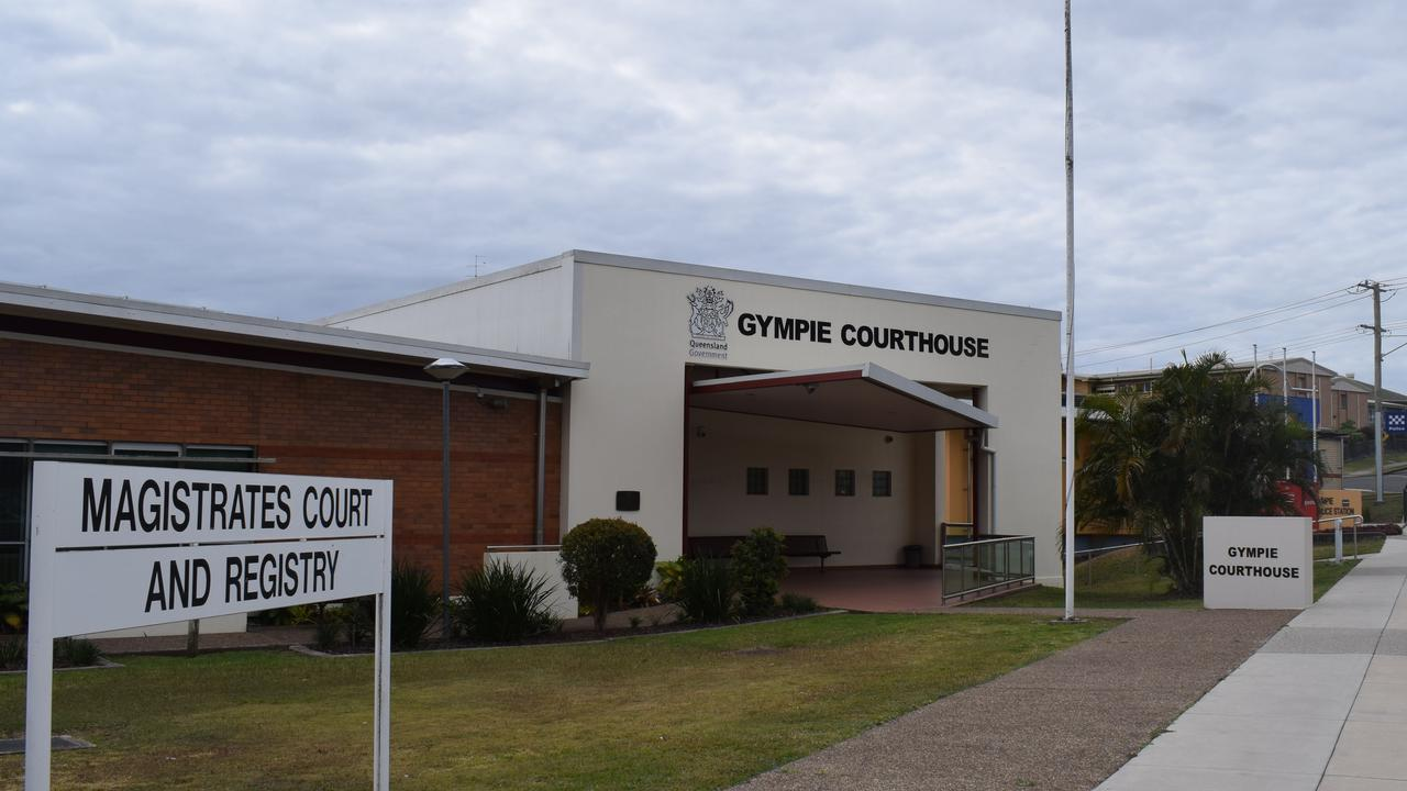 The civil complaint was heard in Gympie Magistrates Court this week.