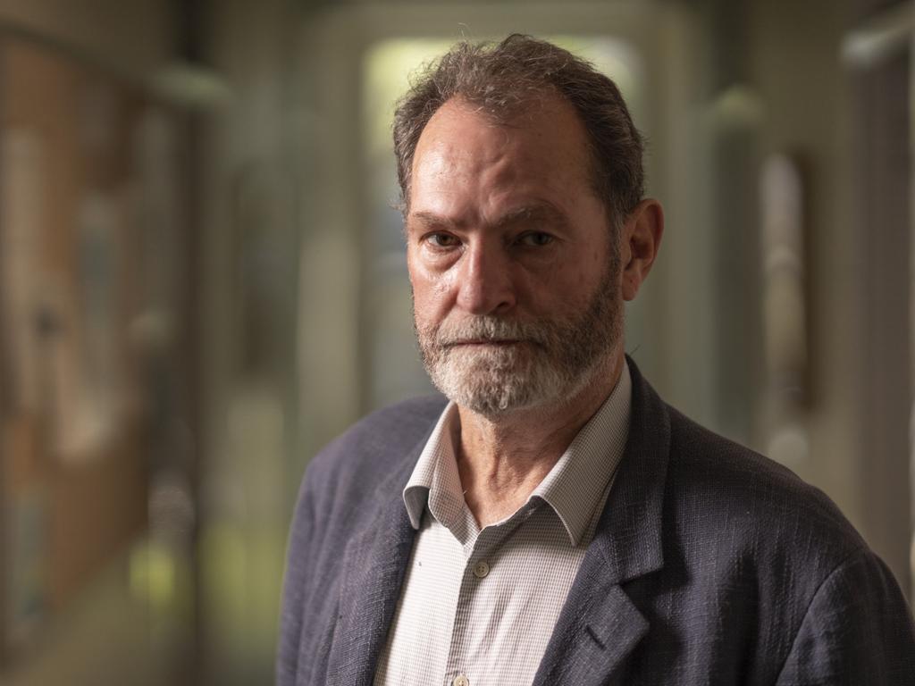 Professor Roderic Broadhurst, Professor of Criminology, ANU School of Regulation and Global Governance.