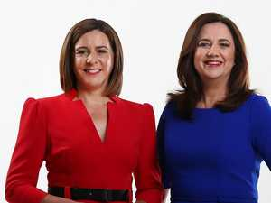 REPLAY: Palaszczuk voted clear winner of election debate