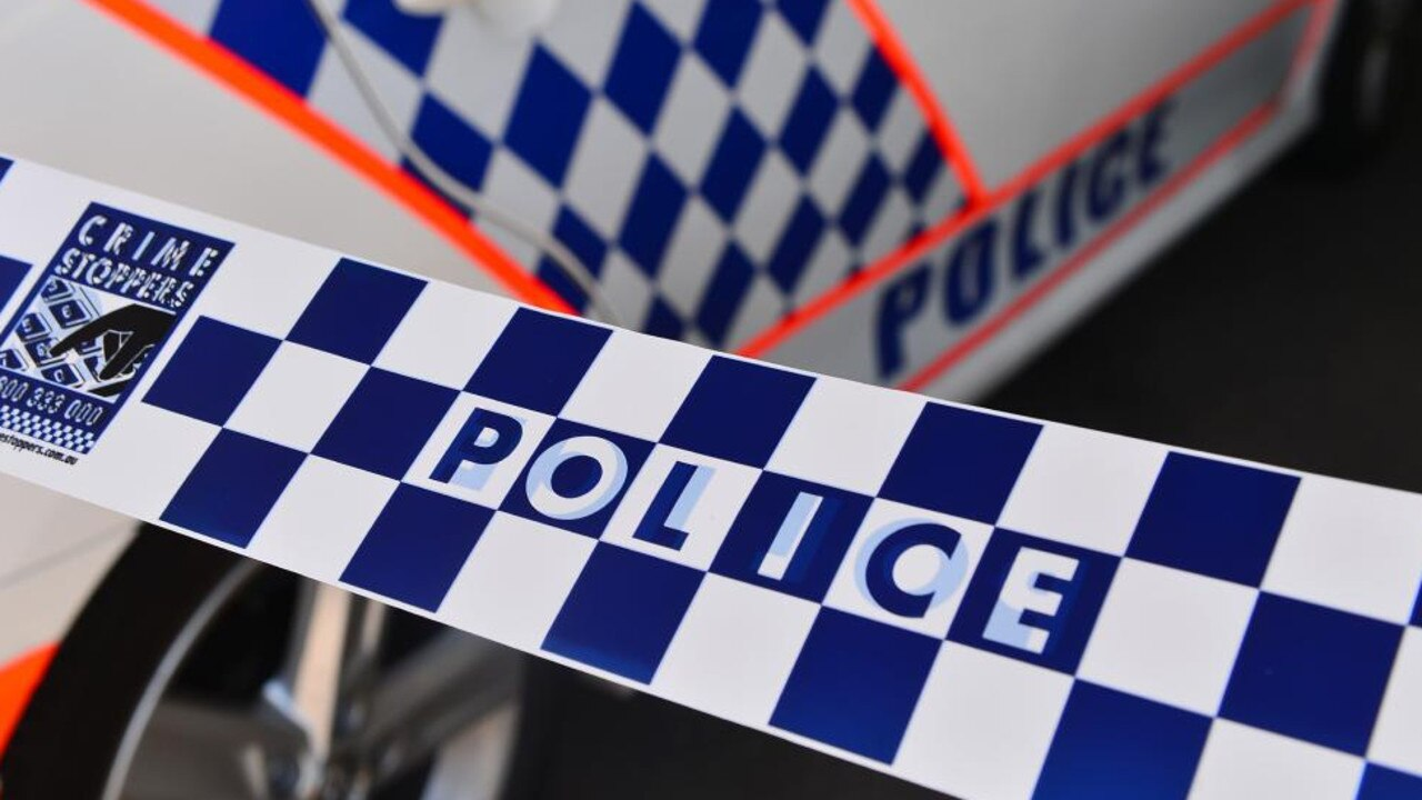 Queensland Police have charged three girls in relation to the brazen thief of two cars from a locked remote controlled garage.