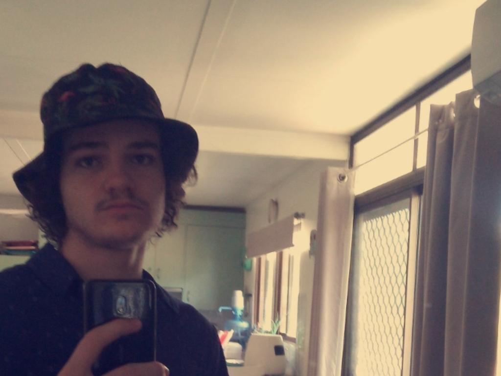 Jake Dale Douglas McPherson pleaded guilty on October 27 in Rockhampton Magistrates Court to one count of drink driving while holding a provisional licence.