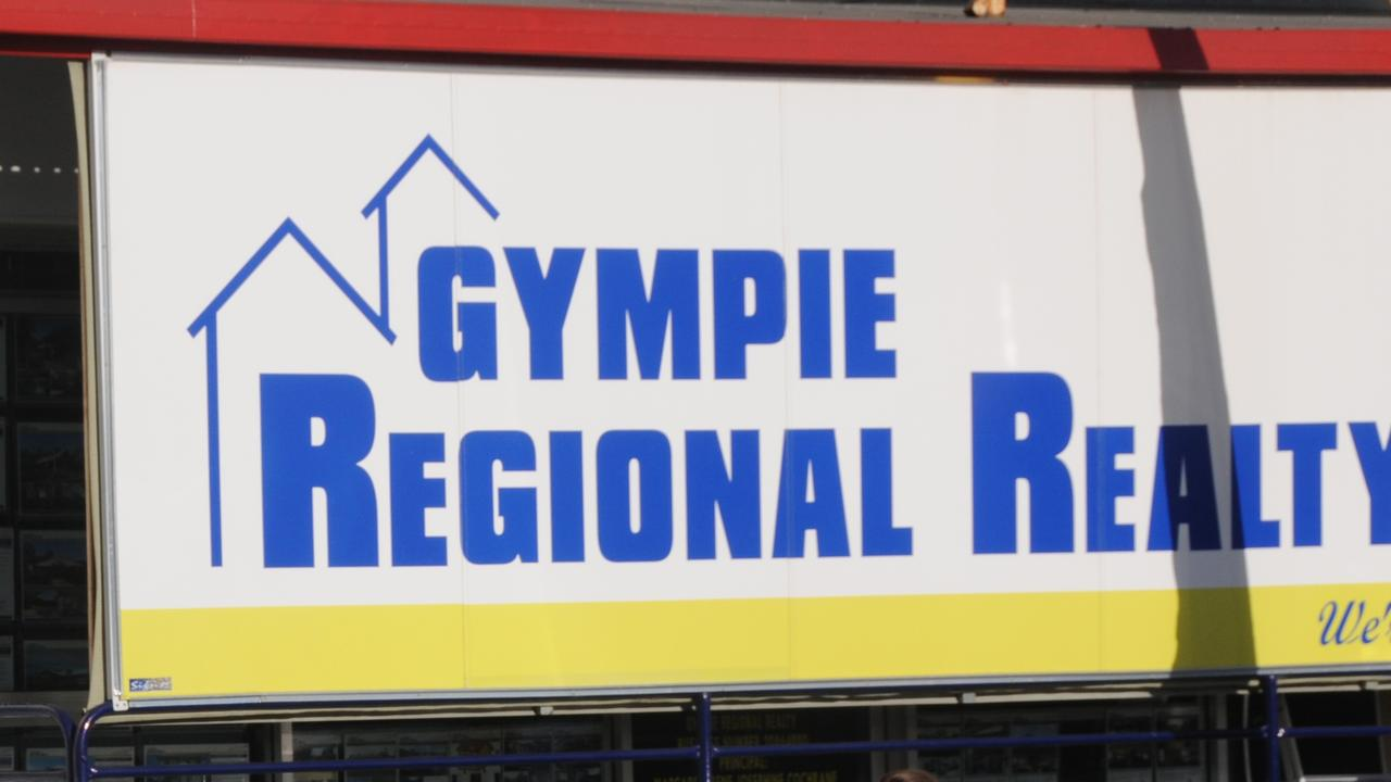 Gympie Regional Realty was sold in June this year.