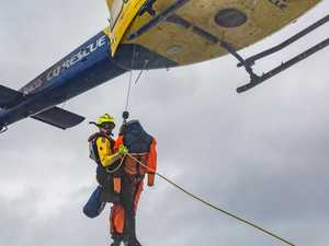 Rescue services to showcase skills in Pioneer River demo