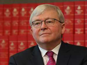 Rudd responds to Epstein connection claims
