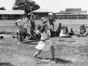 Remembering Greenmount Homestead's war effort