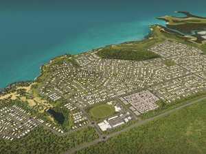 $1.1b Bowen housing estate gets council tick of approval