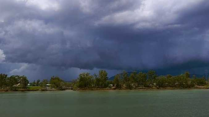 WARNING: More wild weather, severe storms to hit CQ