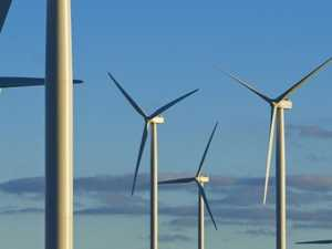 ANNOUNCED: Massive 110 turbine wind farm to be built near Dalby