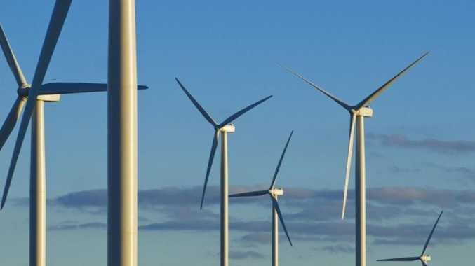 ANNOUNCED: Massive 110 turbine wind farm to be built near Dalby