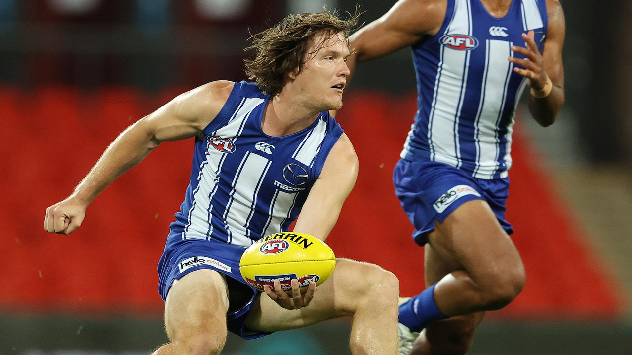 Jared Polec is exactly what Melbourne needs and would come cheap. Picture: Michael Klein