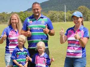Cap Coast rugby club promised $900k headquarters